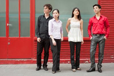 Quatuor.Hermes_Francois.Sechet