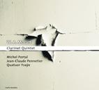 Quintette avec clarinette Trio